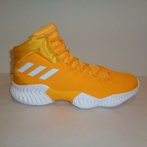 Adidas Size 12.5 SM PRO BOUNCE TEAM New Mens Shoes